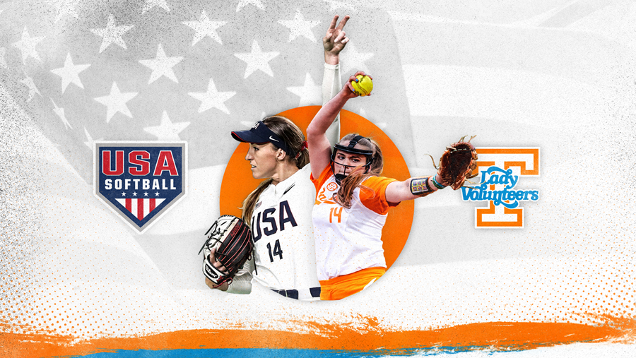 Lady Vols to Host Team USA in Spring Exhibition