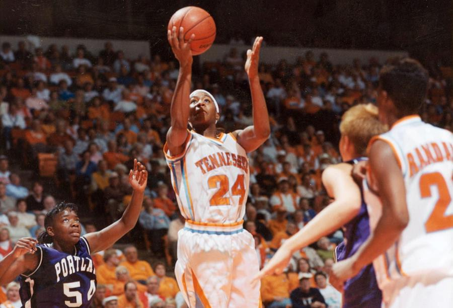 Tamika Catchings a finalist for Naismith Memorial Basketball Hall of Fame