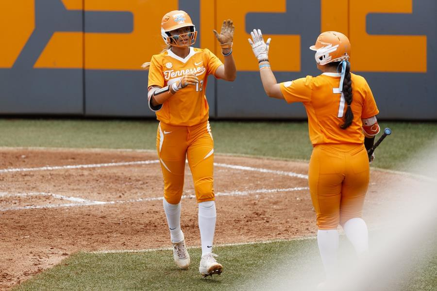Lady Vols Close Time Abroad with Win Over CBU