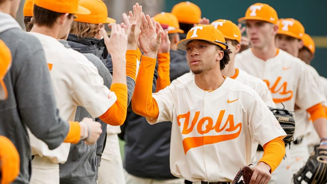 Baseball Preview: Tennessee vs. Charlotte
