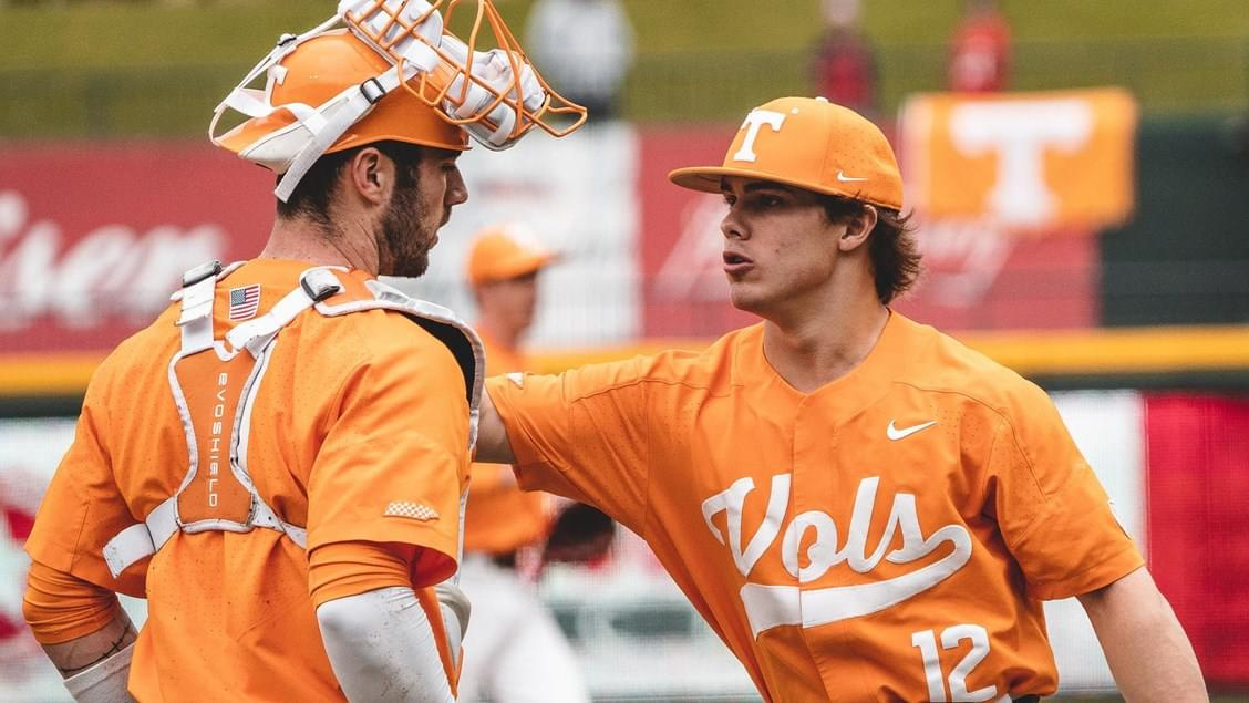 Vols Stifle No. 25 Stanford to Cap Perfect Weekend at Round Rock Classic