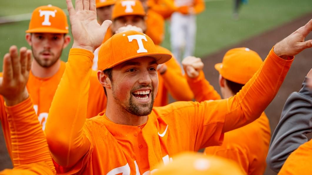 Baseball Preview: UT Host Northern Kentucky & UNC Asheville in Midweek Action