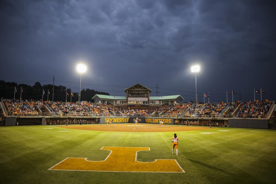 Tennessee Home Opener vs UT Martin Moved to Tuesday