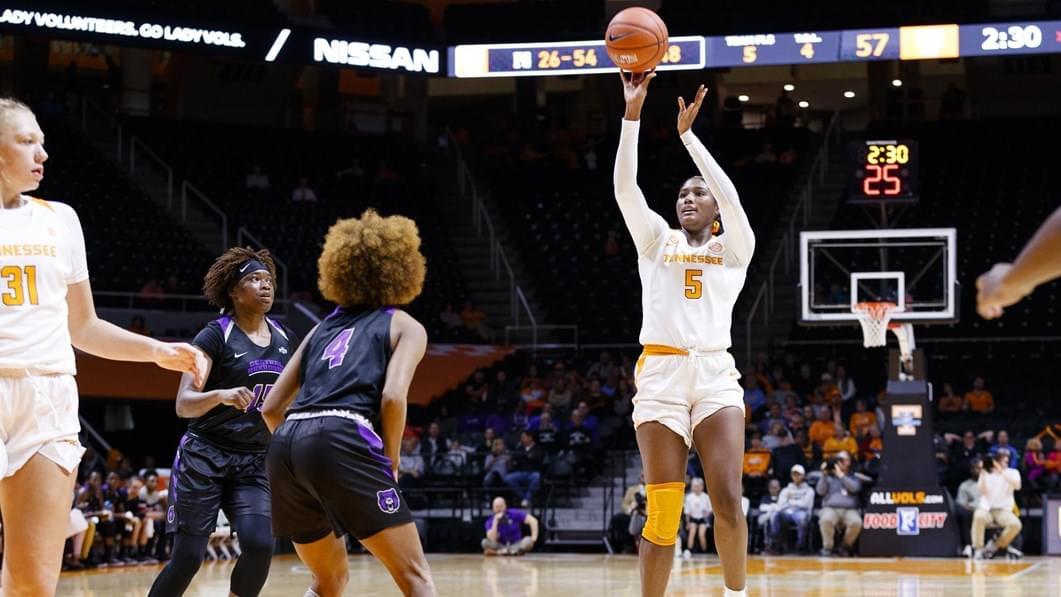Kamera Harris Named to SEC Women's Basketball Community Service Team