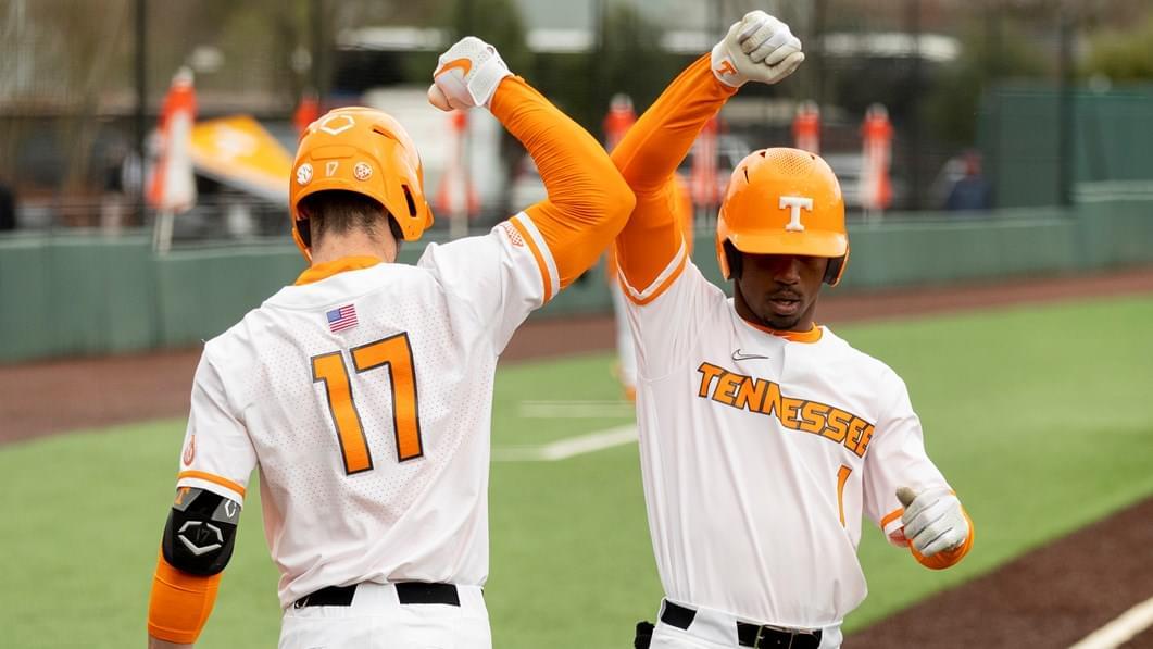 Tennessee Baseball Preview: Vols vs. George Washington