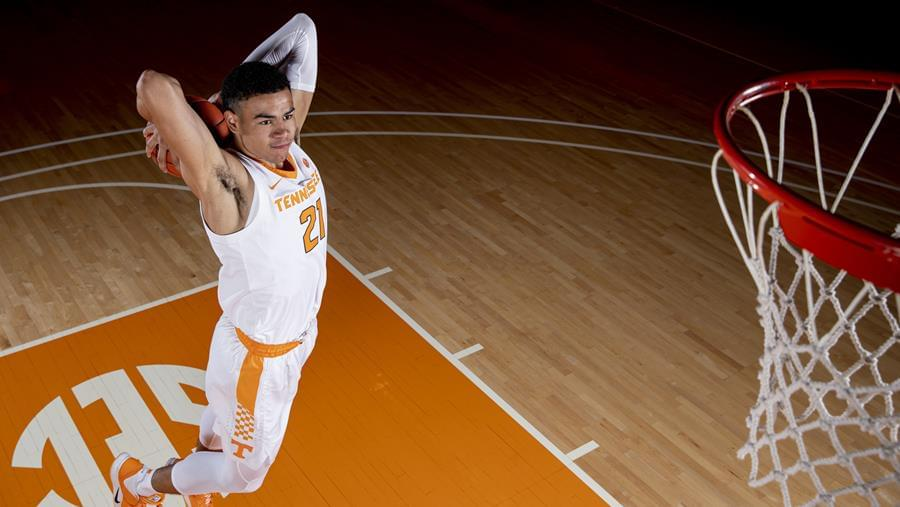 Hoops Preview: Tennessee vs. Florida