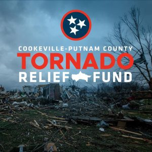 Relief Fund Set Up for Cookeville-Putnam County