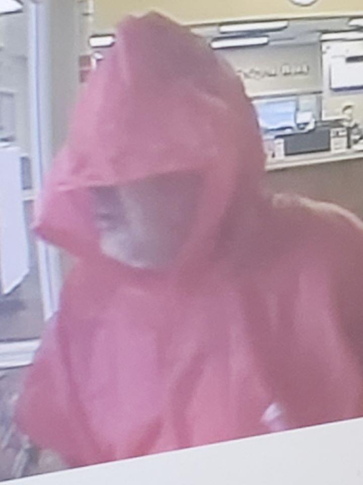 KPD Investigating Home Federal Bank Robbery