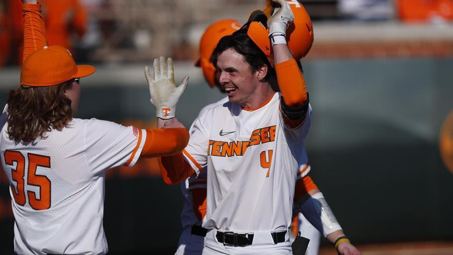 Home Runs, Pitching Lead No. 11 Vols by Wright State