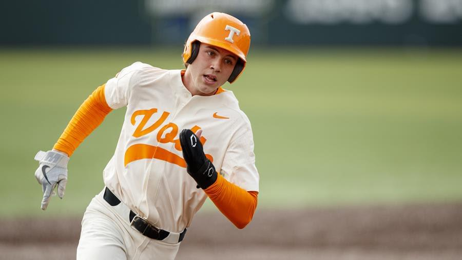 No. 11 Vols Fall to Wright State in Series Finale