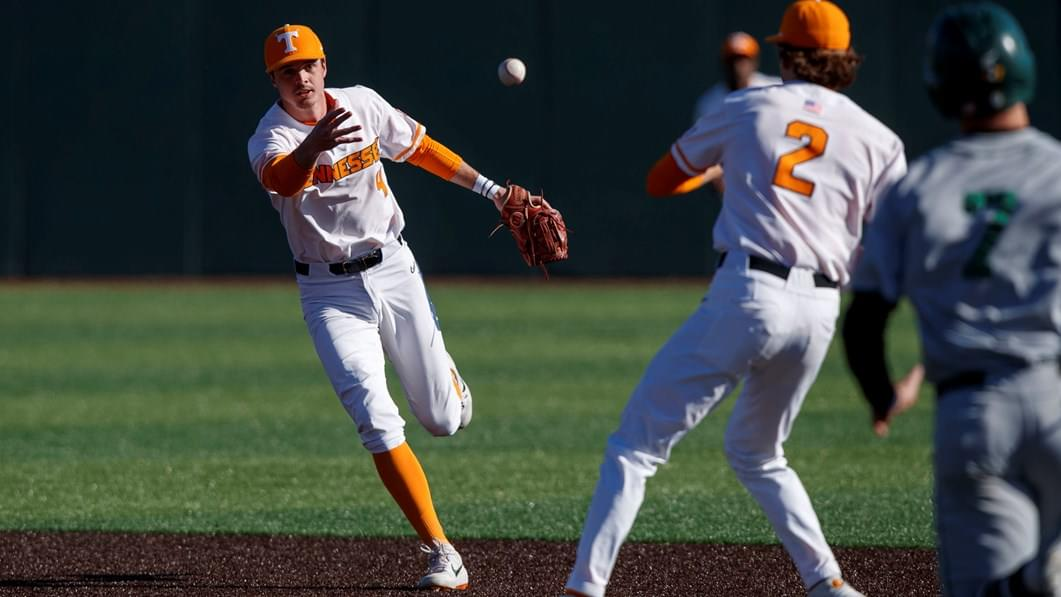 Baseball Preview: No. 20 Vols Host ETSU for In-State Midweek Matchup