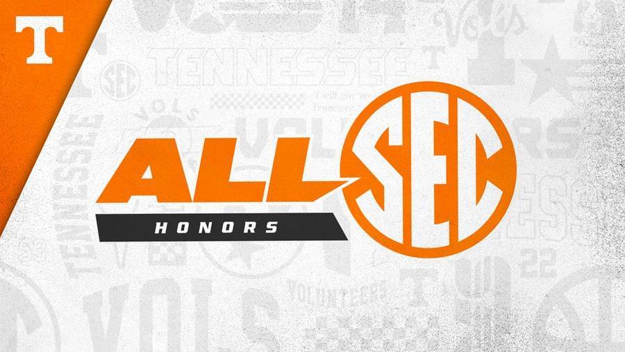 Pons, Fulkerson Earn SEC Coaches Postseason Honors