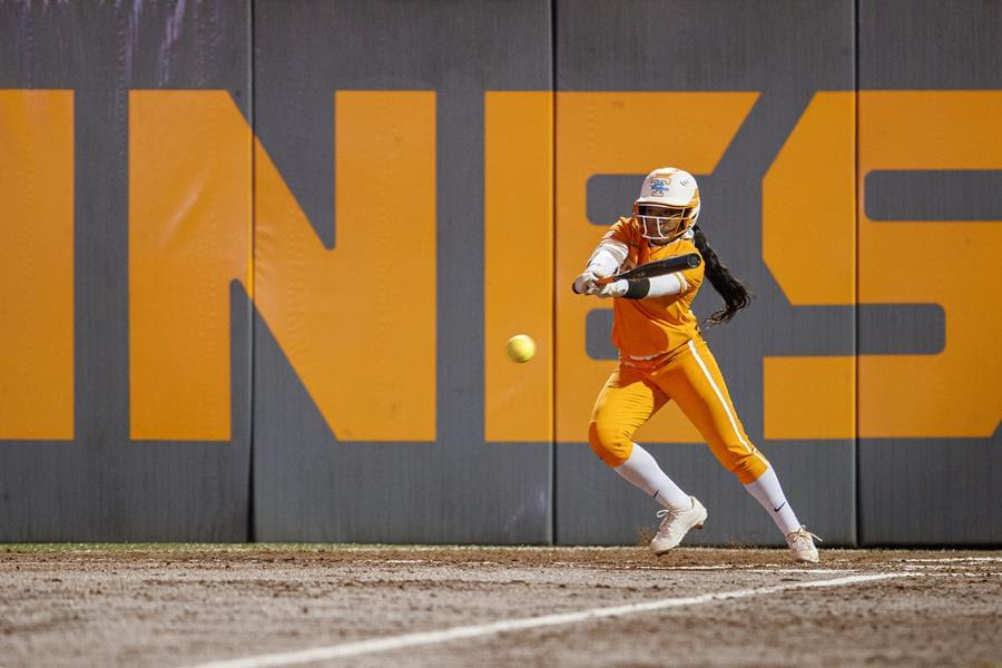 Softball Preview: Lady Vols at Texas A&M
