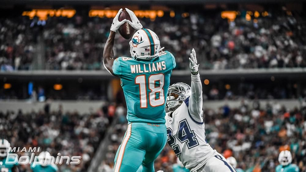 List of 5 one-time Vols and 3 local players in NFL; 2019 recaps
