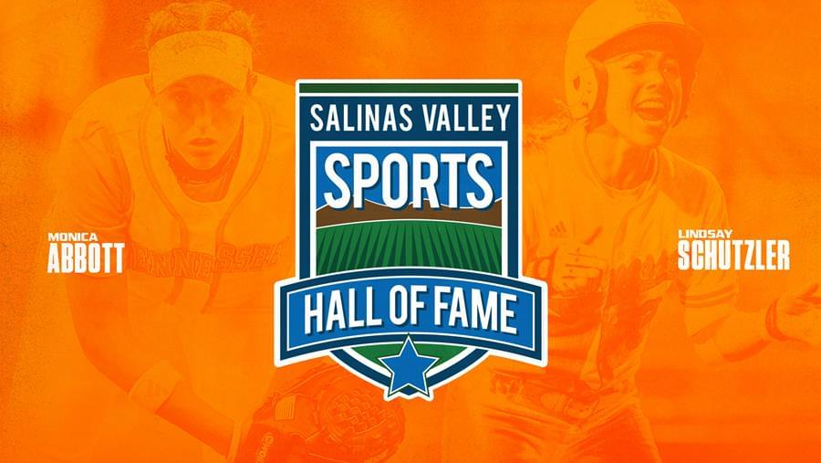 Abbott, Schutzler Headed to Salinas Valley Sports HOF