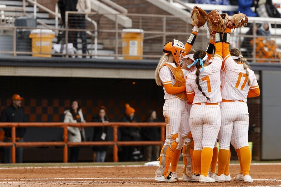 Tennessee Softball: 2020 Review