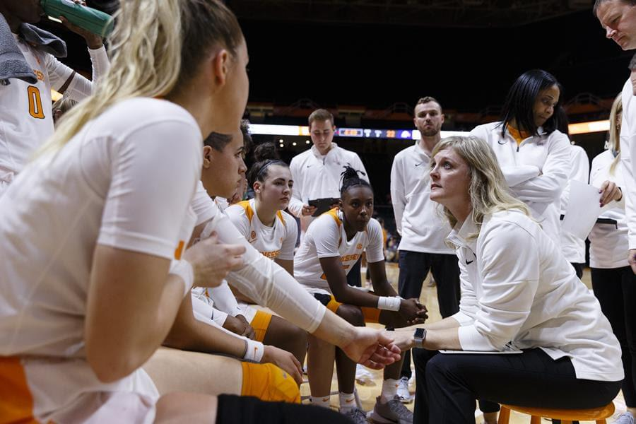 Lady Vol Hoops – 2019-20 Season Notebook