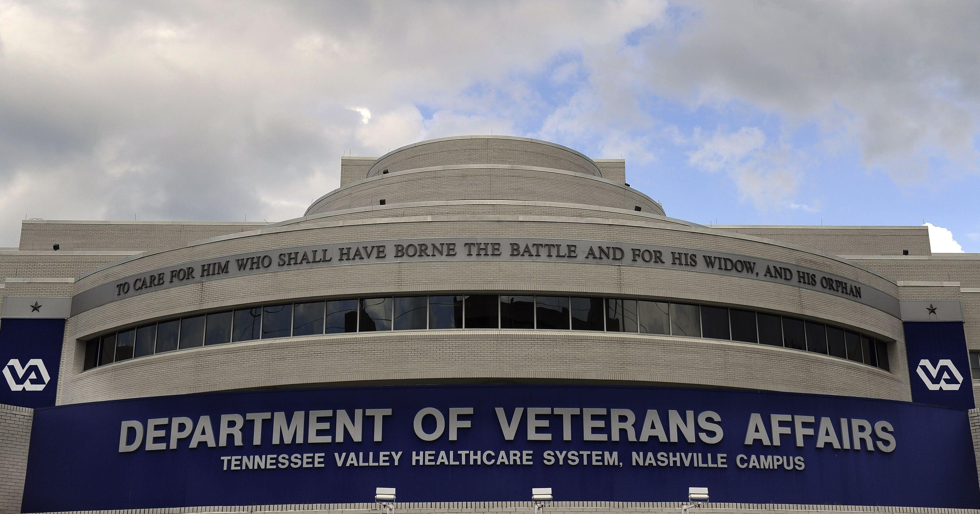 TN VA Hiring Health Care Workers