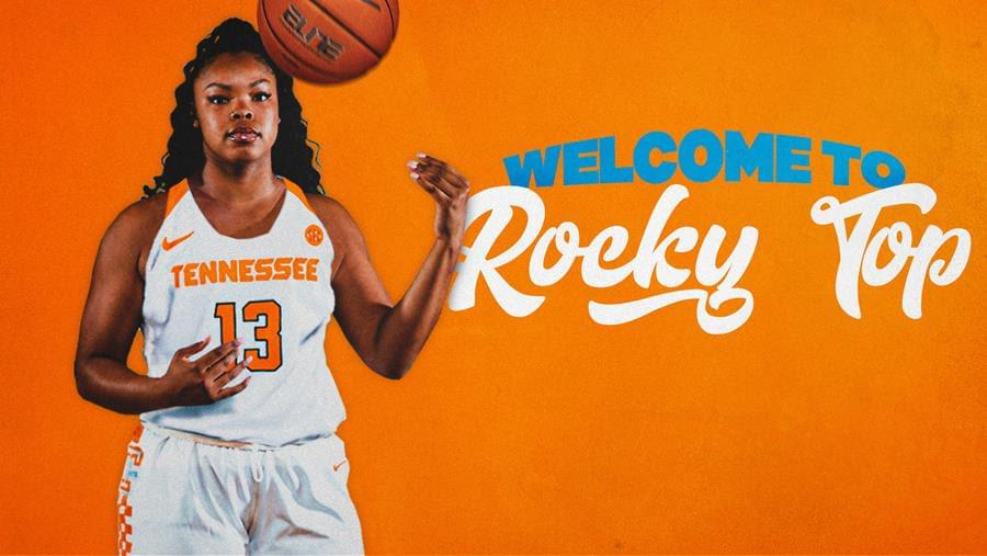 Graduate transfer Keyen Green joins Lady Vols Basketball for 2020-21 season