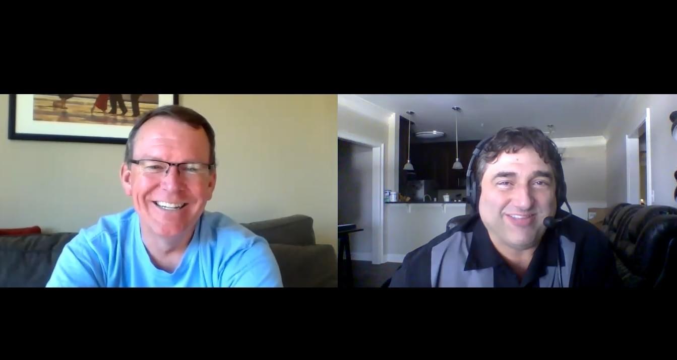 Falcons PBP Voice Wes Durham talks football, draft and shares John Ward stories