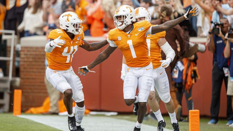 Vols Prepare For 2020 NFL Draft