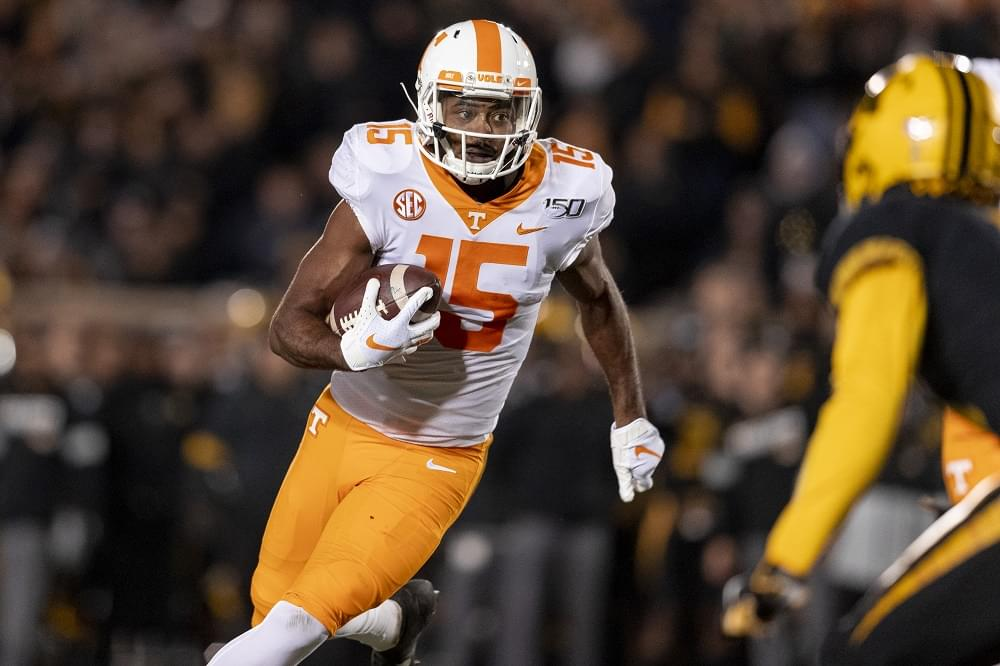 3 great landing spots for each of the 6 Vols NFL Draft prospects and last Vol drafted for all 32 teams