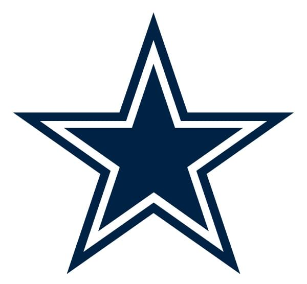Cowboys lead NFL in primetime games, Titans on 3 times; full list