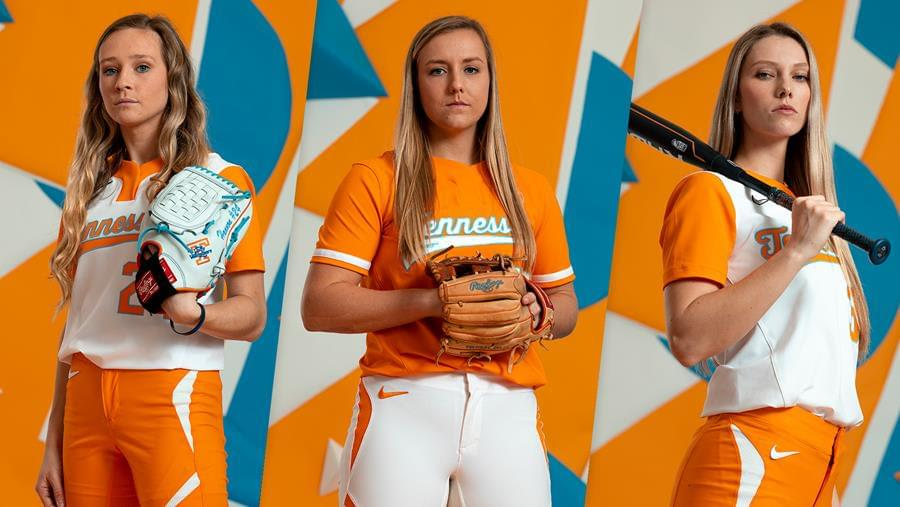 UT Trio Picks Up CoSIDA Academic Honors