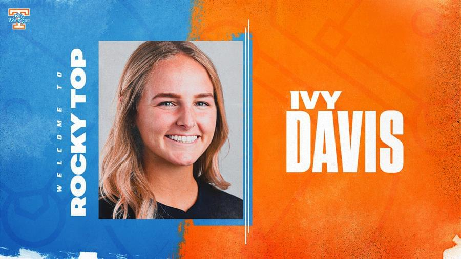 UT Softball Adds Arizona Transfer Ivy Davis to Roster