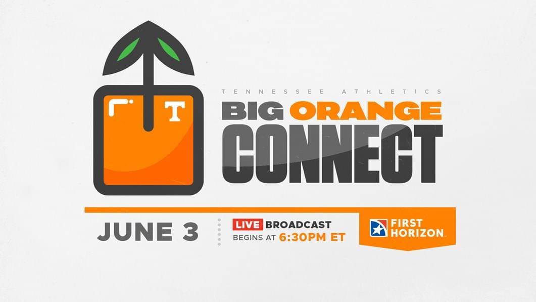 """Big Orange Connect"" Set For June 3 at 6:30 p.m. ET"