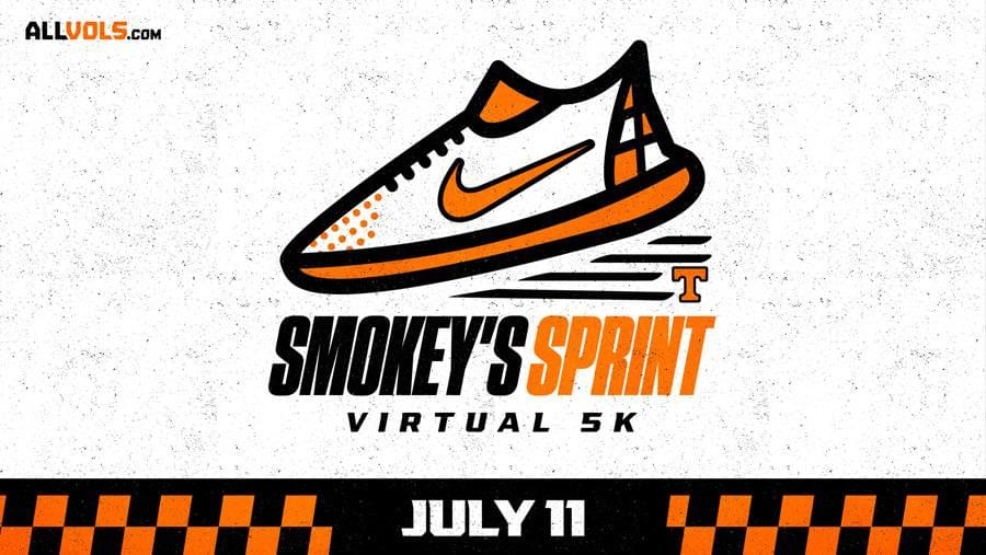 """Smokey's Sprint"" Virtual 5K Set for July 11"