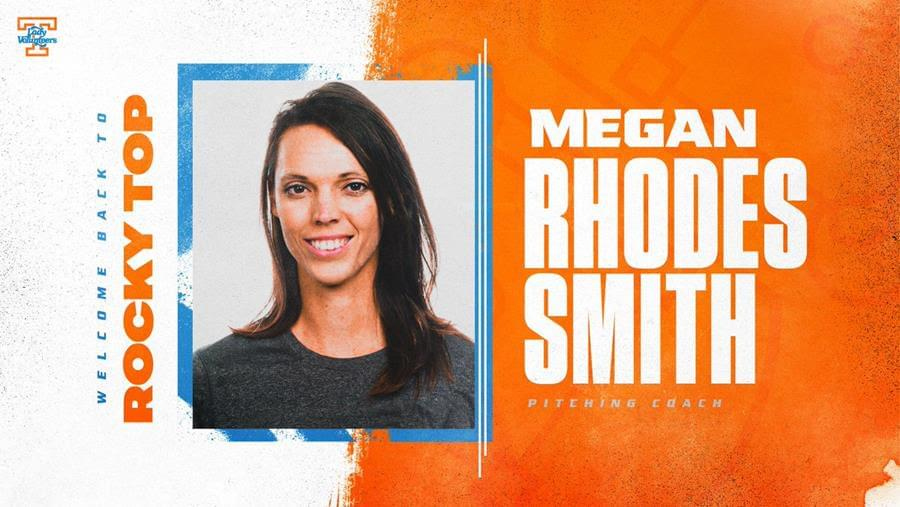 Smith Returns to Rocky Top as Pitching Coach