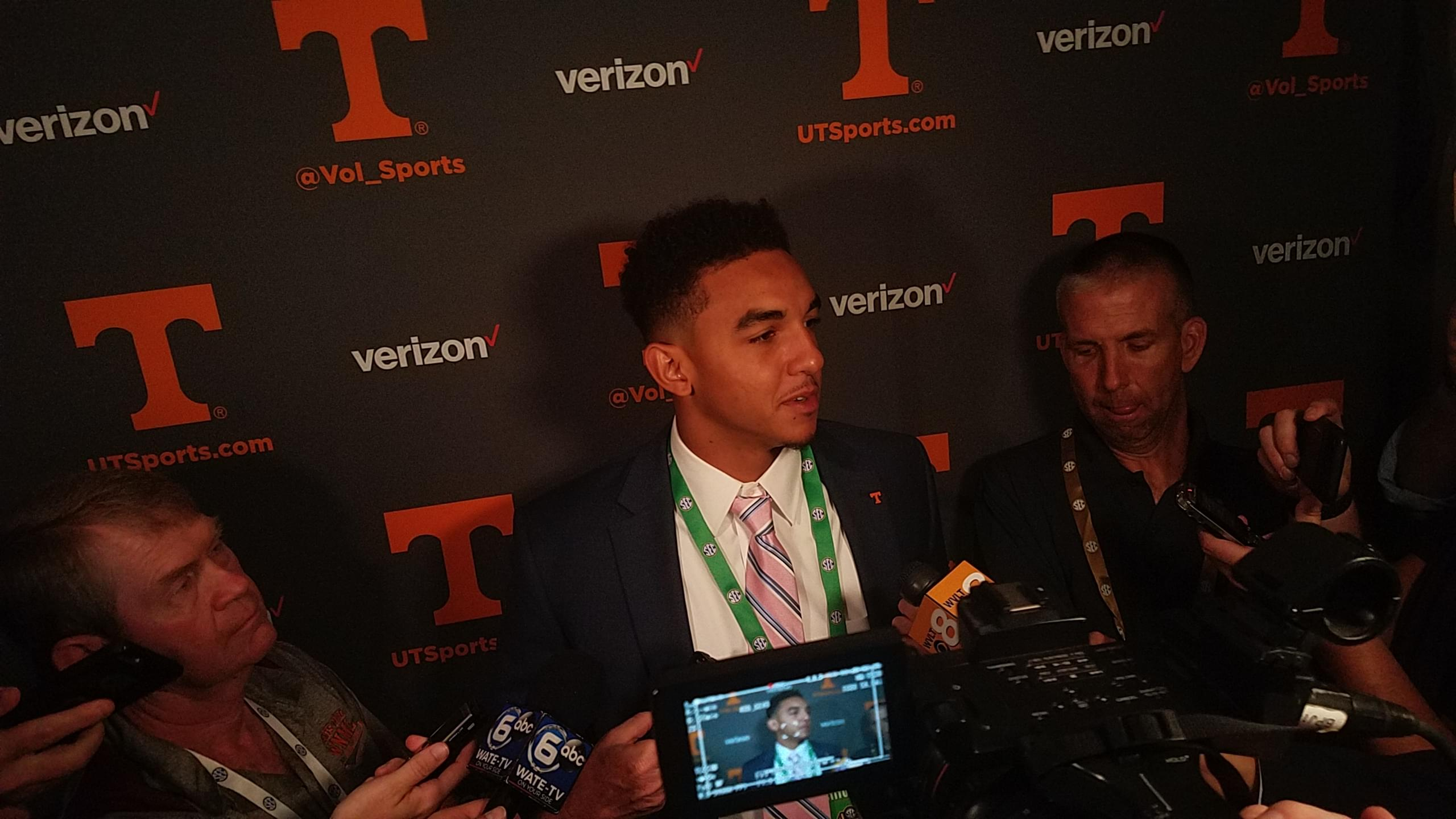 2020 SEC Football Media Days to be conducted in virtual format