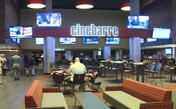 Regal Cinemas Reopening July 10th