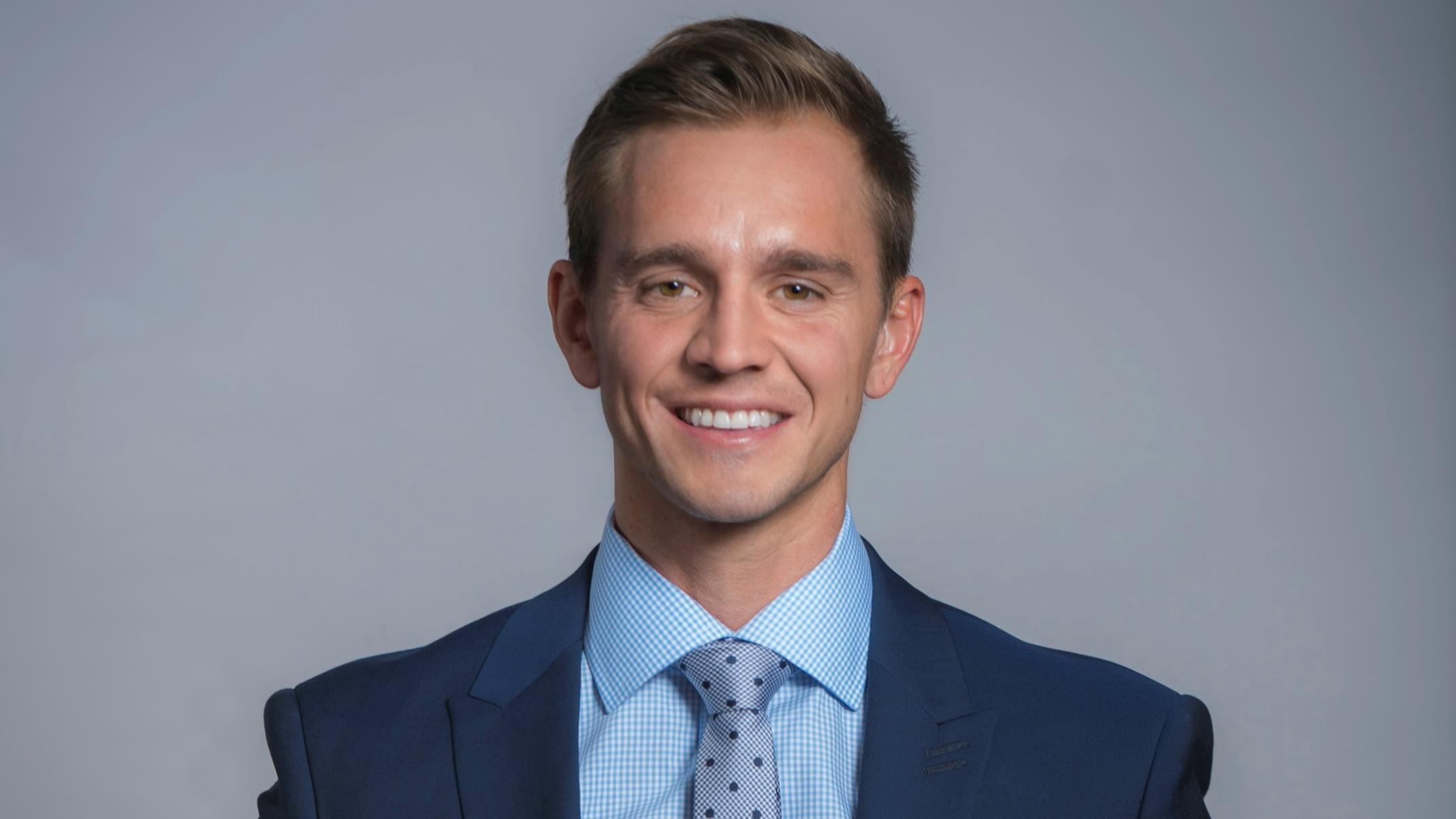 "FOX Soccer Analyst Stu Holden on MLS return & Nashville SC ""We were there for the opener in Tennessee and that was such a spectacle"""