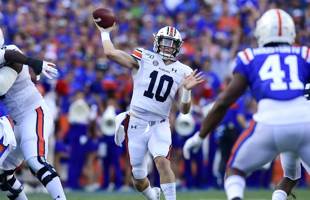 SEC/Big 12 plus-one would allow SEC/ACC rivalries to happen; see proposed matchups