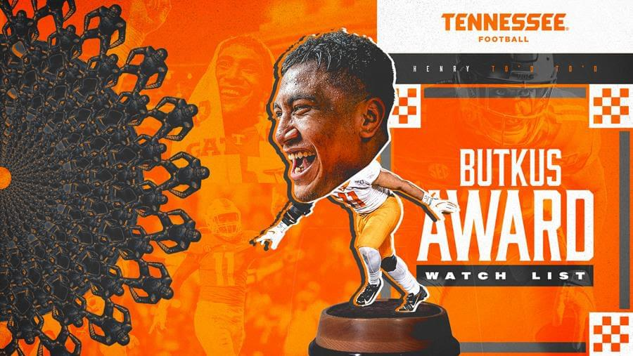 To'o To'o Named to Butkus Award Watch List