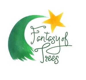 2020 Fantasy of Trees Canceled Because of COVID-19