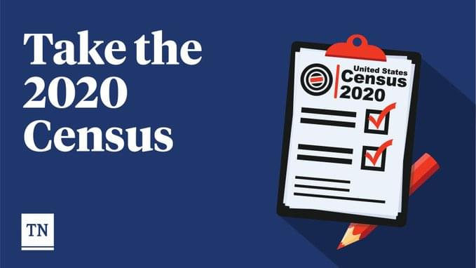 Gov Lee Urging You to Complete 2020 Census