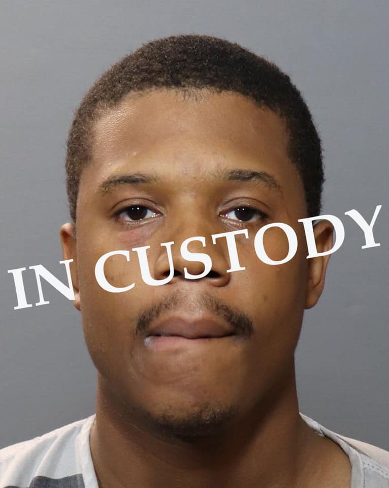 Knoxville Murder Suspect Arrested in Detroit