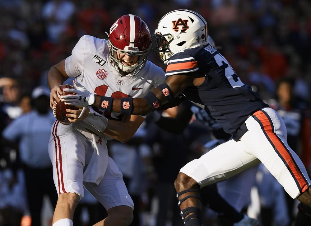 SEC to play conference-only 2020 season with Sept. 26 start date