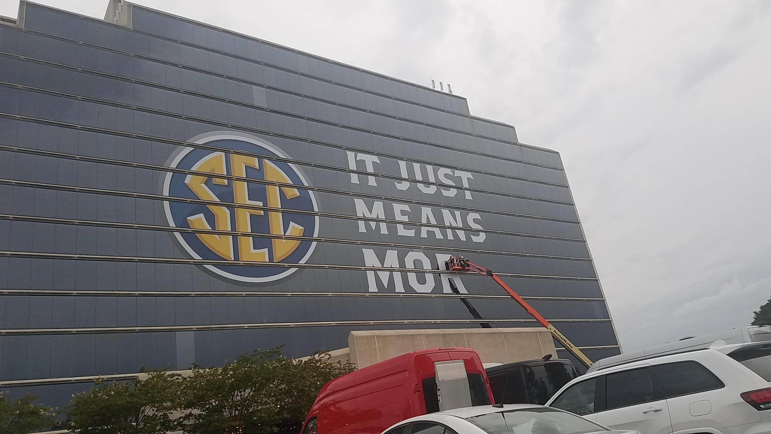 2 additional SEC games: A look at crossover & strength of schedule models for 2020