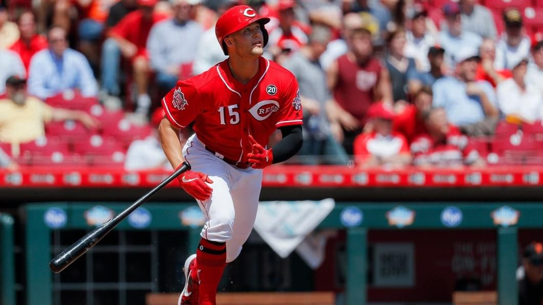 Vols in the MLB Update – Senzel Off to Hot Start for Reds