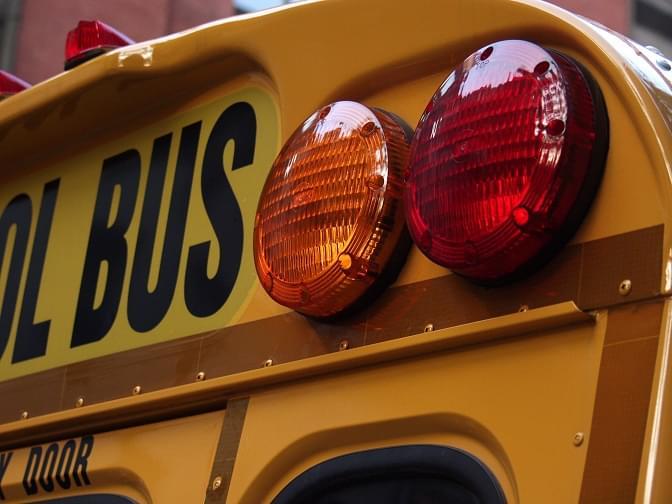Knox County Schools Return to Class