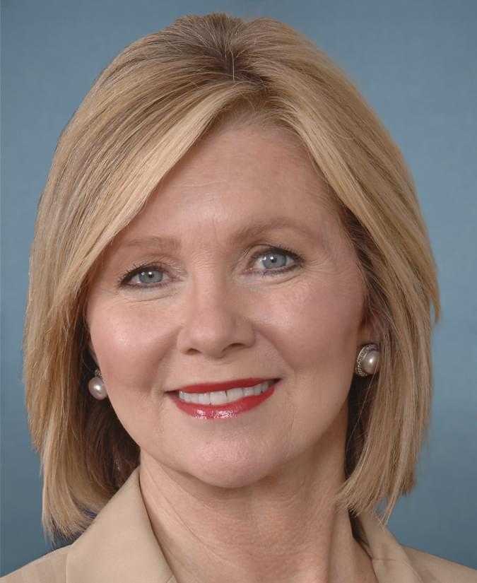 TN Senator Marsha Blackburn to Speak at RNC