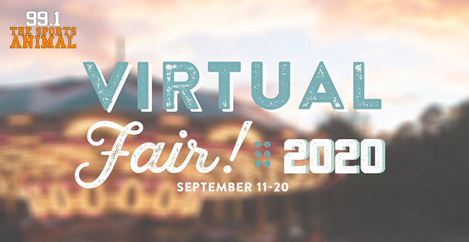 Virtual Tennessee Valley Fair