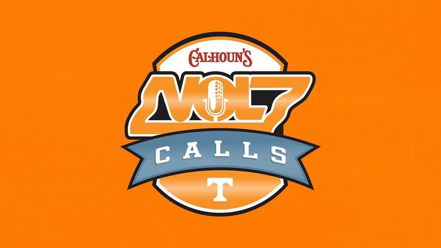 """Vol Calls"" Makes 2020 Season Debut Wednesday"