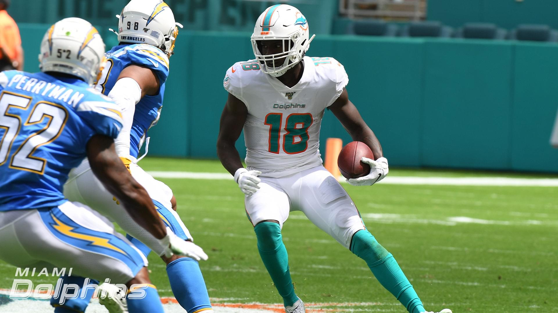 Vince's View: NFL Week 2 picks, trends, notes and what to look for