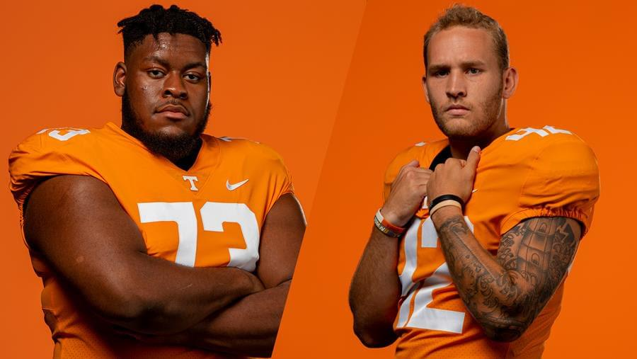 Five Vols Named to Preseason Coaches All-SEC Teams