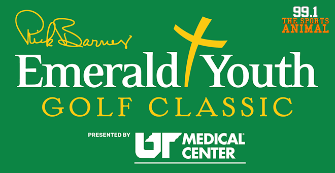 Emerald Youth Rick Barnes Golf Classic